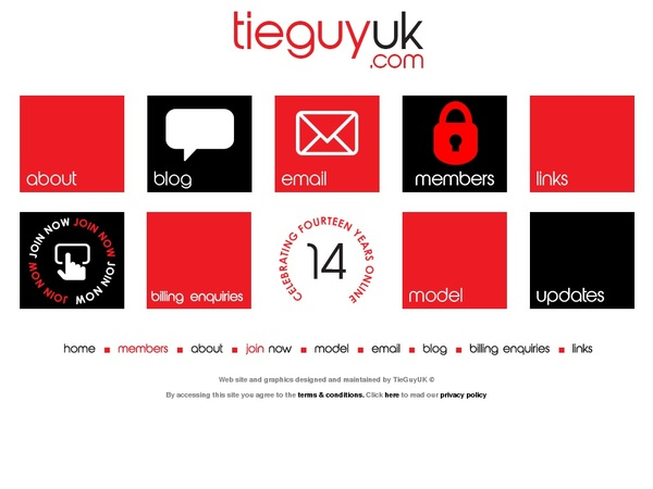 Accounts To Tieguyuk