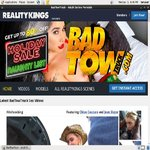 Badtowtruck.com Get Access