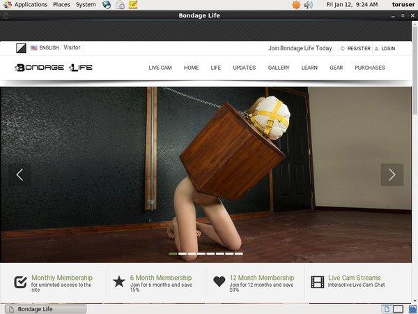 Bondagelife.com Centrobill.com