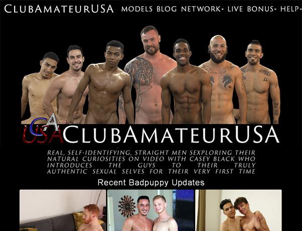 Clubamateurusa Discreet Billing