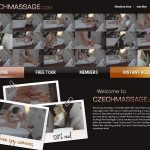 Download Czech Massage