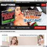 Extreme Naturals Netbilling