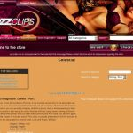 Free Account On Yezzclips.com