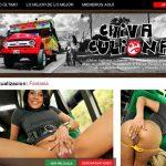 Free Chiva Culiona Premium