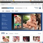 Free Homoactive.com Username And Password