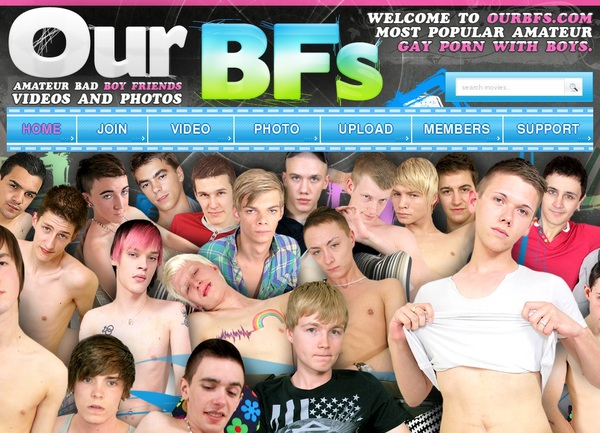 Free Our BFs Account Login