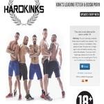 Hard Kinks Xxx