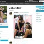 Jolie Starr Compilation