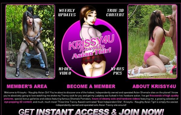 Krissy4u.com Reviews