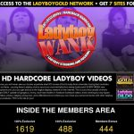 Ladyboy Wank Discount Password
