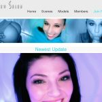 Swallow Salon Home Page