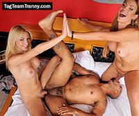 Tagteamtranny.com tranny