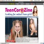 Teencorezine Buy Points