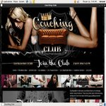 Couching Club Id Password