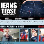 Jeans Tease Porn Hub