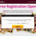 Affair Alert Login Password