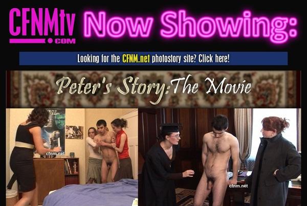 Cfnm.net Full Scene