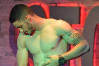 Stockbar gay men