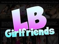 Ladyboywank.com transvestite