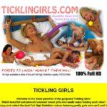 Ticklin Girls Contraseña Gratis
