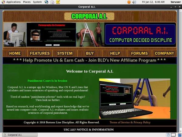 Free Corporalai Accs