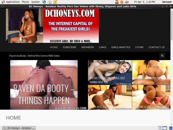 DC Honeys Full Access