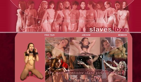 How To Get Slavesinlove.com For Free